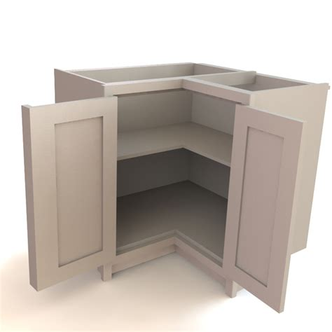 corner cabinet with doors smart corner cabinet door design kitchens forum