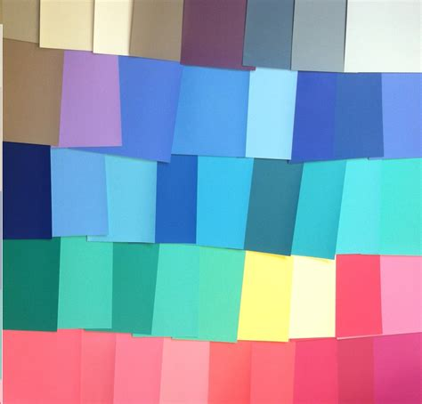 Light Summer Color Palette by Personal Color Analysis Light Summer Is