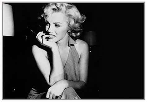 The Marilyn L by L Enqu 234 Te Sur La Mort De Marilyn On En Apprend