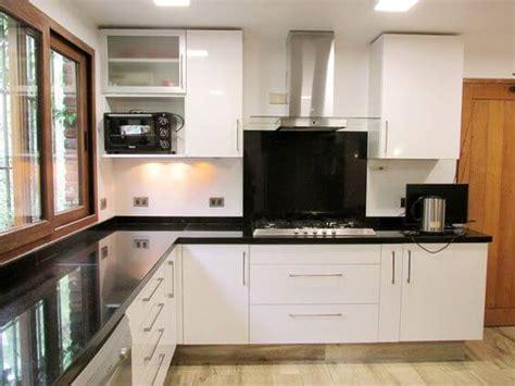 ideas  montar tu cubierta de granito en la cocina