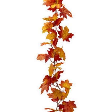 fall garland clip art (21+)