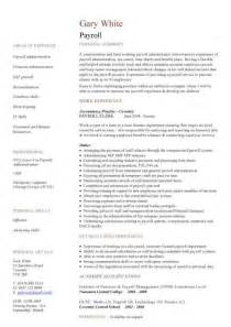 legal resume template