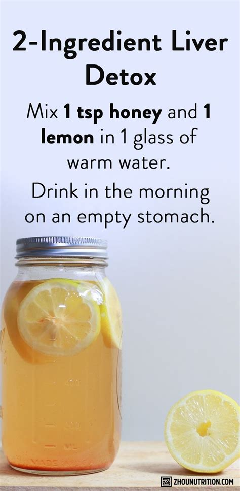 Lemon Detox Recipe 2 Litres by 17 Best Ideas About Healthy Bodies On