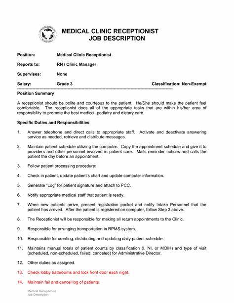 cover letter for accounting clerk examples - Camper and Motorhome
