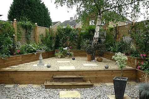 patio landscaping designs most yards and garden designs of modern trend