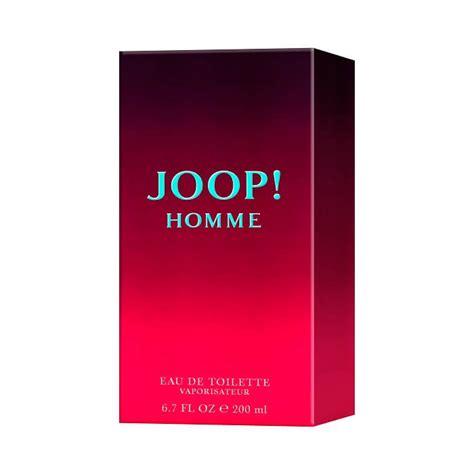 Joop Homme For Edt 200ml joop homme eau de toilette 200ml spray