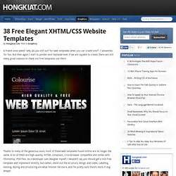 elegant themes css id webdesign pearltrees
