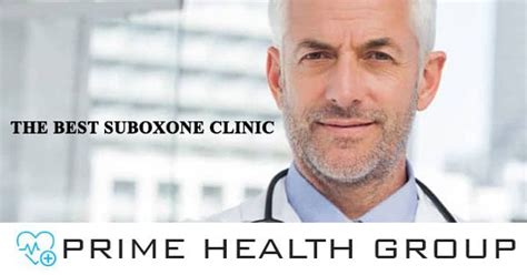 The Best Way To Detox Suboxone by Prime Health Cincinnati Suboxone Doctor