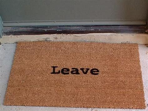 funny door mat best 25 funny doormats ideas on pinterest doormat wife