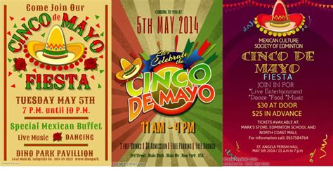 design flyers near me cinco de mayo event flyers design studio