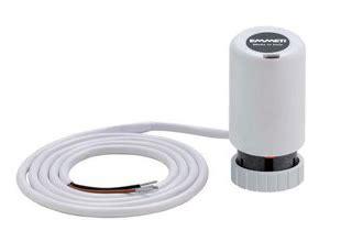 emmeti thermal actuator uk underfloor heating