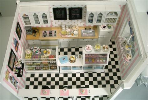 House Design Photo Gallery Philippines cupcake shop 10 stewart dollhouse creations