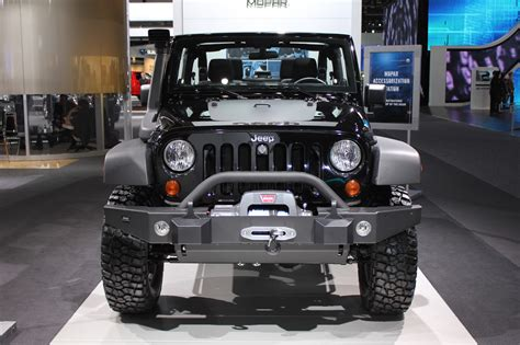 cod jeep black ops edition detroit 2011 jeep wrangler call of duty black ops edition