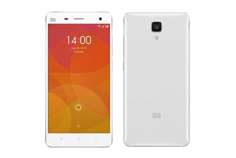 Xiaomi Mi 4 By Elitestore by Xiaomi Mi4 Available For Just 107 99 Coupon Inside