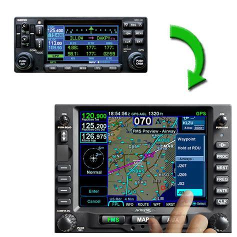 Sarasota Avionics Avidyne Ifd540 440 Upgrade Promotion