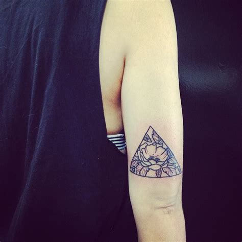 triangle tattoo meanings 65 best triangle designs meanings sacred