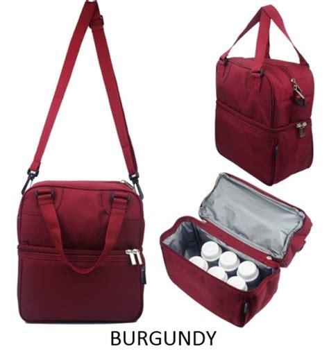 Contoh Cooler Bag Distributor Cooler Bag Botol Kaca jual autumnz tas cooler bag asi rekomen mungsiji