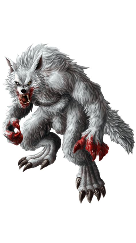 werewolf fictional character zombie wolf png images