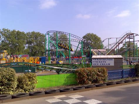 theme park kettering kettering definition what is