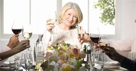 Martha Expands Empire by Hey Normals Martha Stewart Wants To Help You A Wine