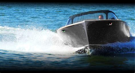 reddingssloep kopen grou krafter launch boats tendersloep