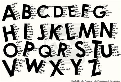design system e font alphabet typography by syntheticsart on deviantart