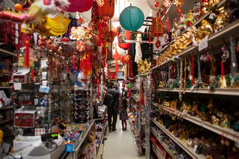 gifts shopping the best chinatown shops from jewelry stores to shops