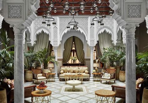 royal mansour a royal stay h 244 tel royal mansour marrakech a private riad with