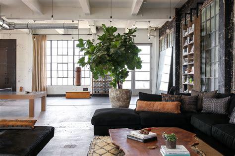 design milk loft a building in venice becomes a converted loft by alexander