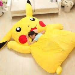 Reasonable Home Decor Gotta Catch All Them Z S On This Adorable Pikachu Bed