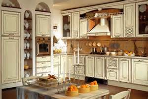 Italian Kitchens Cabinets by Italian Kitchen Design Ideas