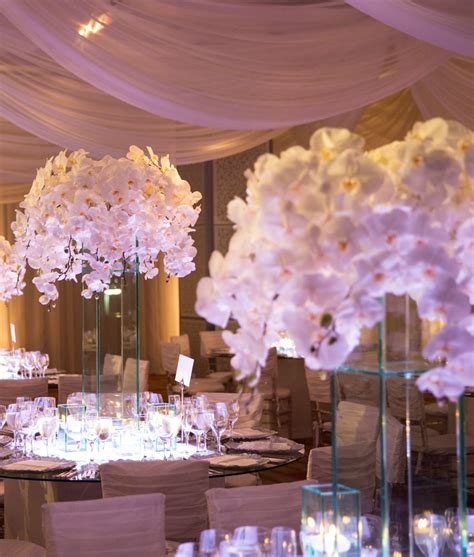 33 enchanted romantic wedding centerpieces modwedding