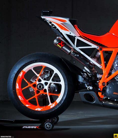 Duke Ktm 1290 Ktm 1290 Duke R Prototype Concept Bike Asphalt