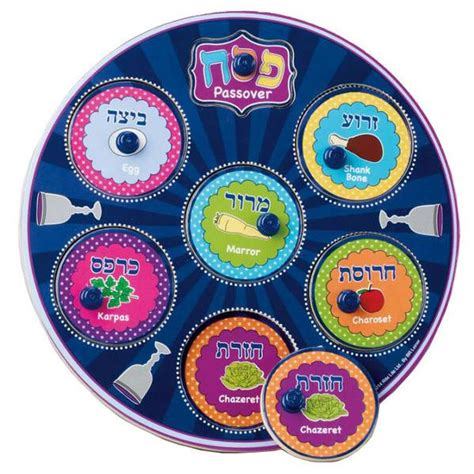 seder plate symbols template wooden passover seder plate puzzle oompa toys