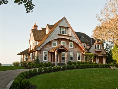 shingle style cottage house style and plans