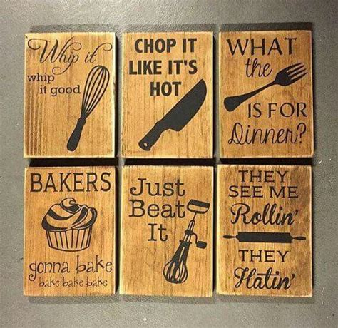 kitchen wall decor ideas 25 best ideas about kitchen signs on dining
