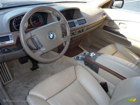 car manuals free online 2002 bmw 745 electronic toll collection beige iii interior 2002 bmw 7 series 745li sedan photo 40726546 gtcarlot com