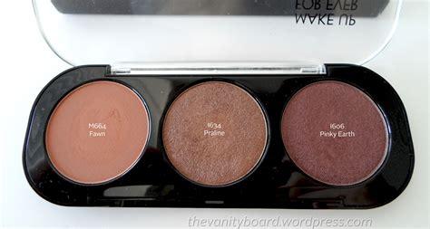 makeup forever single eyeshadow swatches mugeek vidalondon