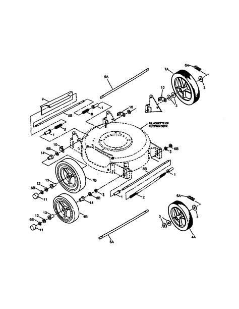 snapper lawn mower parts diagram 301 moved permanently