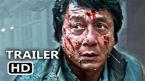 the foreigner the foreigner official trailer 2017 jackie chan