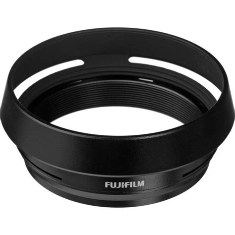 Ziper Hoodi Lh fujifilm lh 100 lens and adapter ring 16421309 b h photo