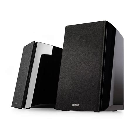 r2000db bookshelf speaker with bluetooth optical and rca