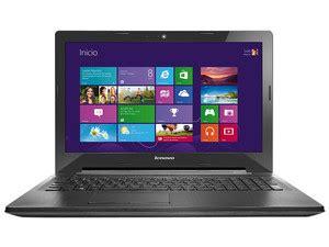 Laptop Lenovo N2830 laptop lenovo g50 30 procesador intel celeron n2830 hasta 2 41 ghz memoria de 4 gb ddr3