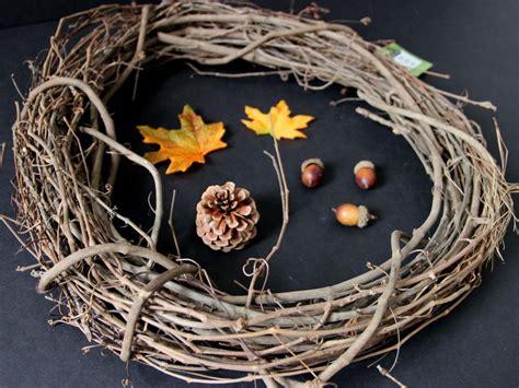 thanksgiving door wreath diy