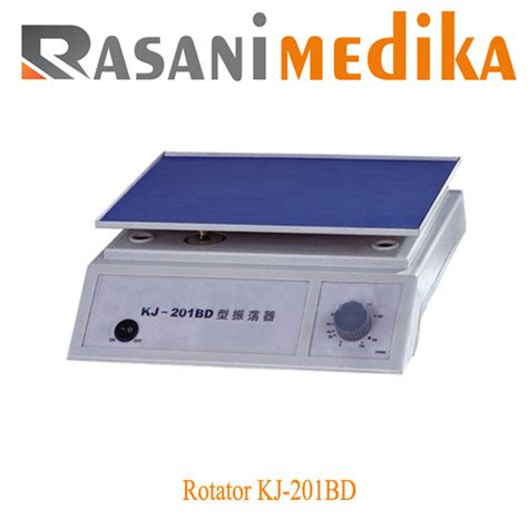 Alat Rotator Distributor Rotator Indonesia Rasani Medika