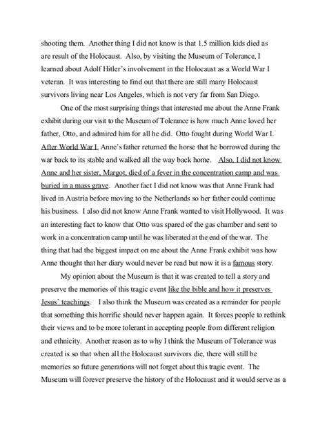 Holocaust And World War 2 Essay by Holocaust Essay Topics Middle School 1000 Images About Holocaust On The Essay