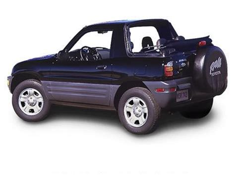 1998 Toyota Rav4 Soft Top For Sale Toyota Rav4 Soft Top New Car Review Toyota Rav4 Soft Top