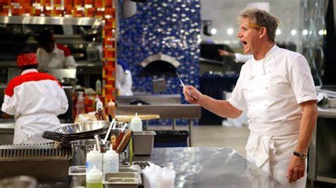 cuisine chef tv hell s kitchen season 14 premiere on fox smartshow tv