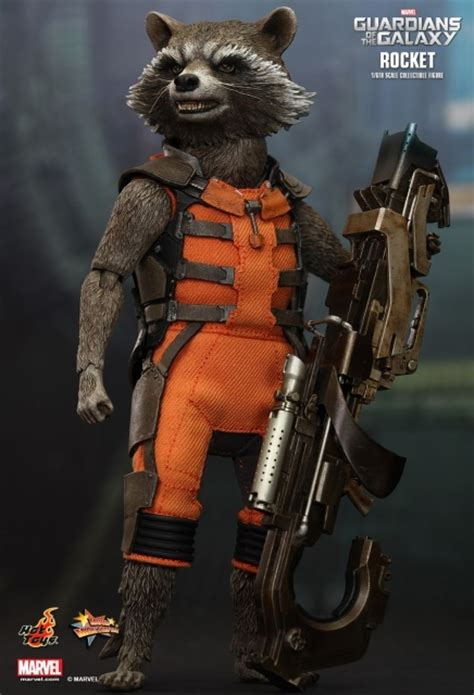 Toys Cosbaby Rocket Raccoon Guardians Of The Galaxy Vol 2 toys rocket raccoon from guardians of the galaxy collectiondx