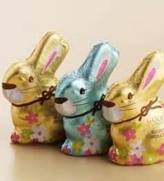 Coklat Kelinci cokelat telur sesuatu yang unik dan langkah